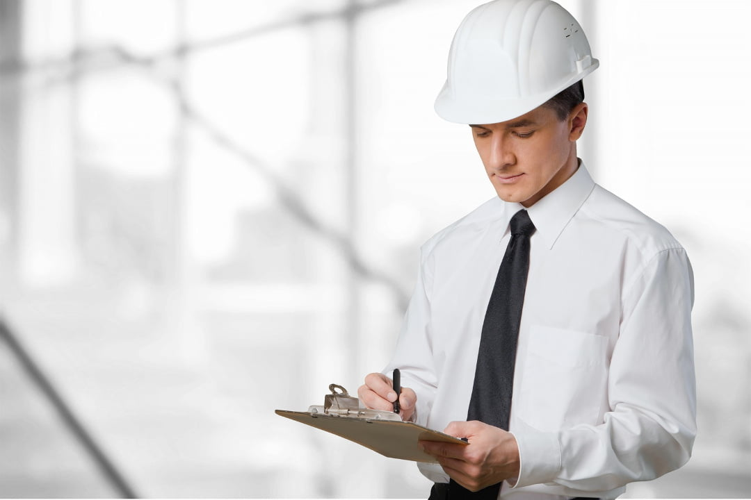 Przeglądy budowlane